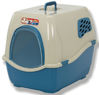Different Cat Litter Boxes Guide To Choosing The Right